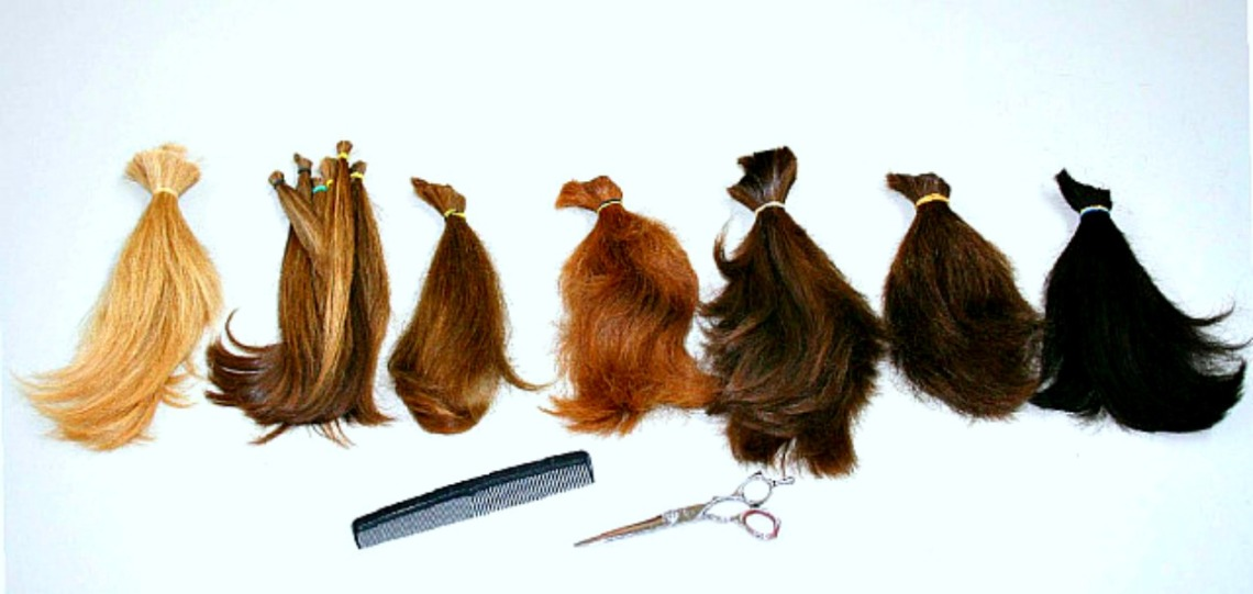 hair pony